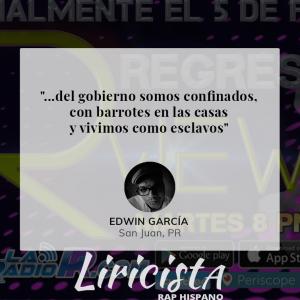 Garcia - Quote