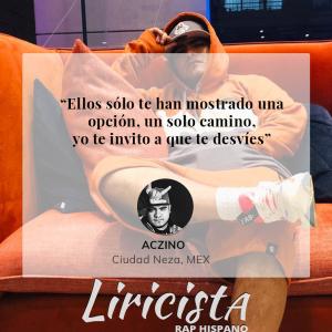 Aczino - Quote