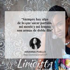 Ariana Puello - Quote