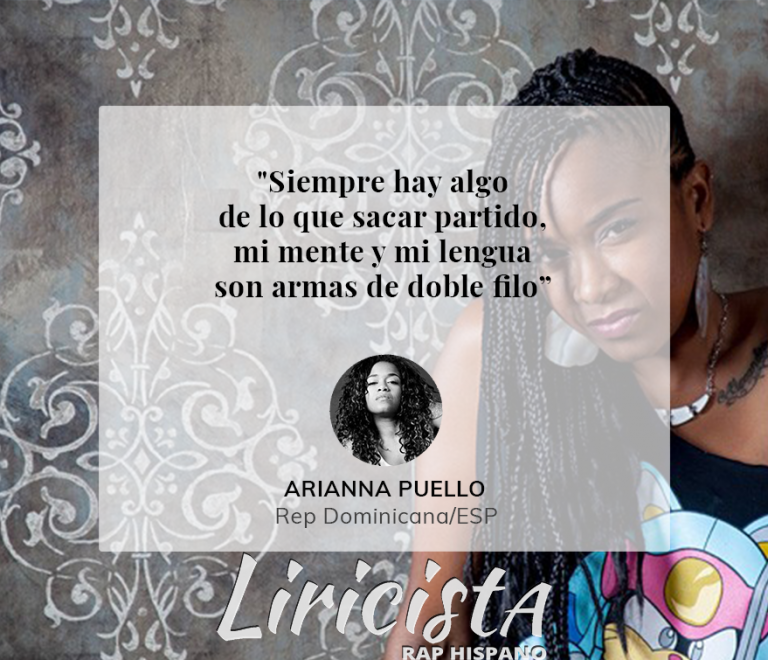 Ariana Puello – Quote