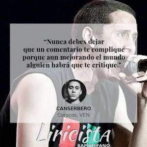 Canserbero - Quote