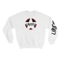 Liricista All-Star – Sweatshirt