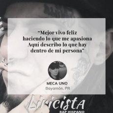 Meca Uno - Quote