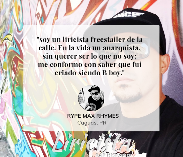 RypeMaxRhymes - Quote