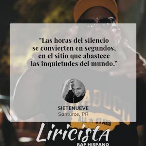 SieteNueve - Quote