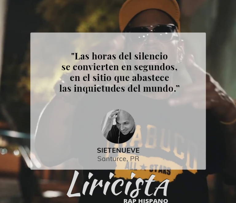 SieteNueve - Quote
