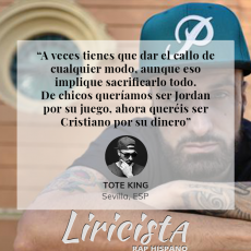 Tote King - Quote