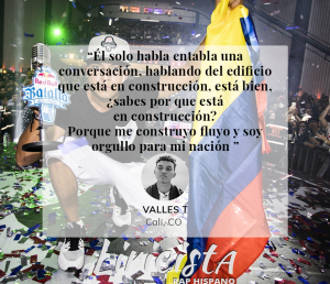 Valles T - Quote