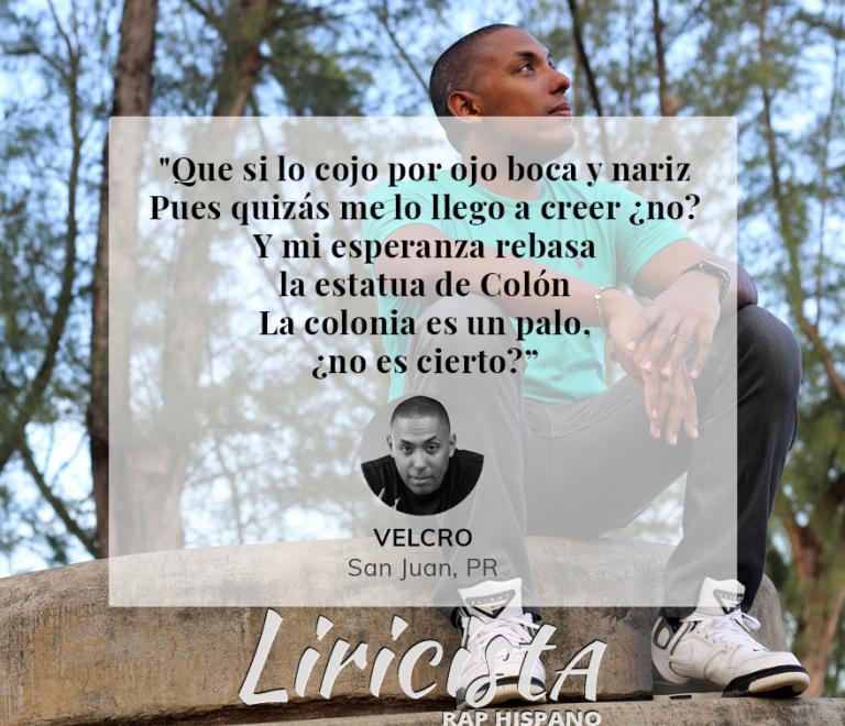 Velcro – Quote