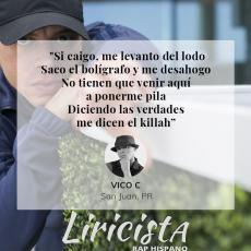 Vico C - Quote