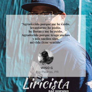 Wiso G - Quote