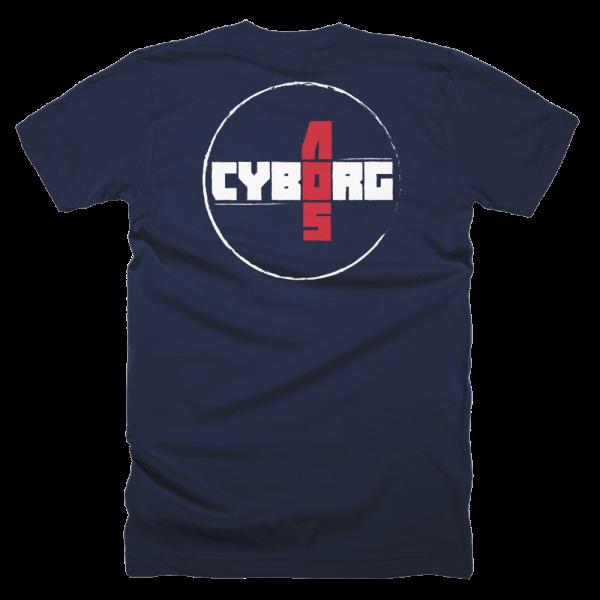 Cyborg AOS – OG Tee
