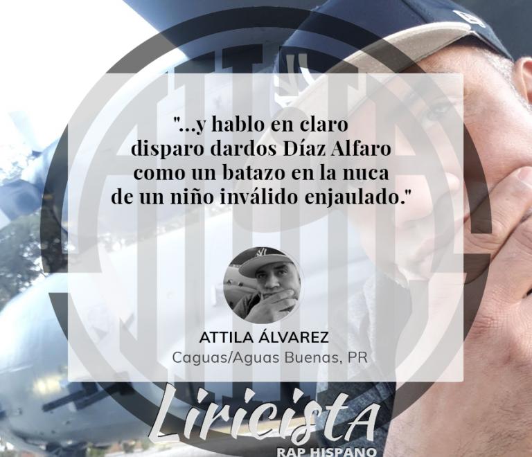 Attila - Quote