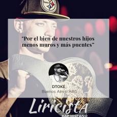 Dtoke - Quote