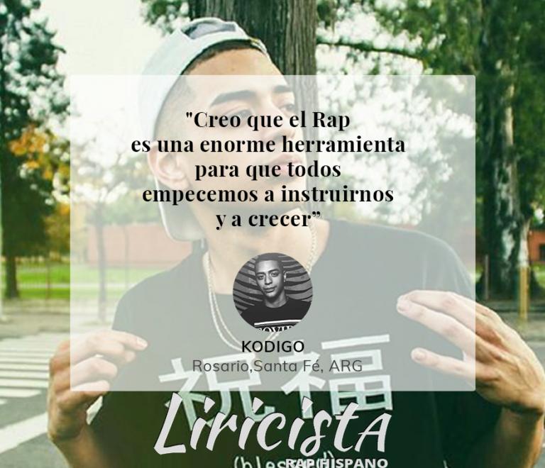 Kodigo - Quote