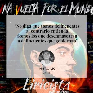 Nitro MC - Quote