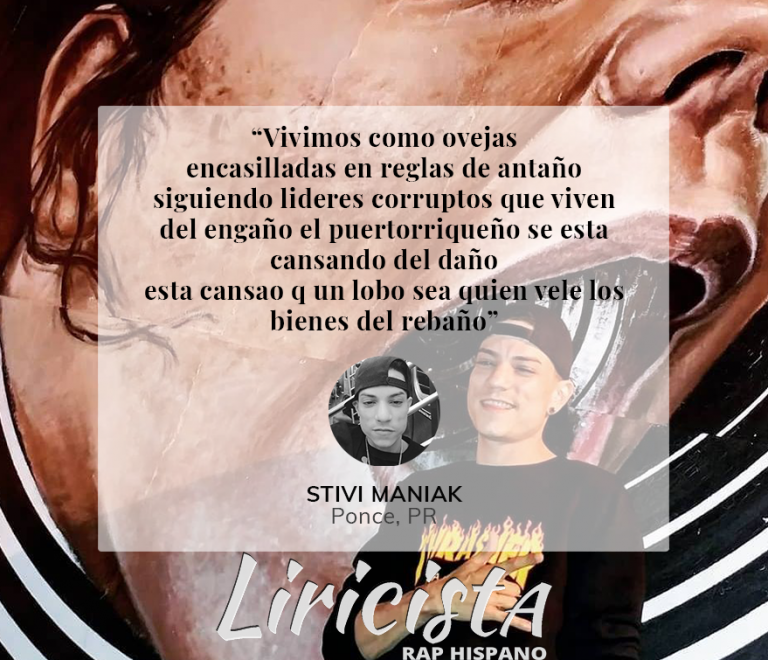 Stivi Maniak - Quote