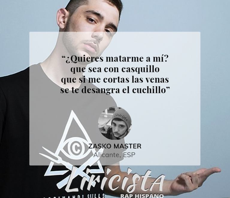 Zasko - Quote