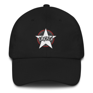 Liricista All Star – Dad Hat