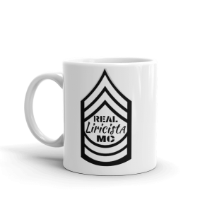 Liricista Real MC – Taza