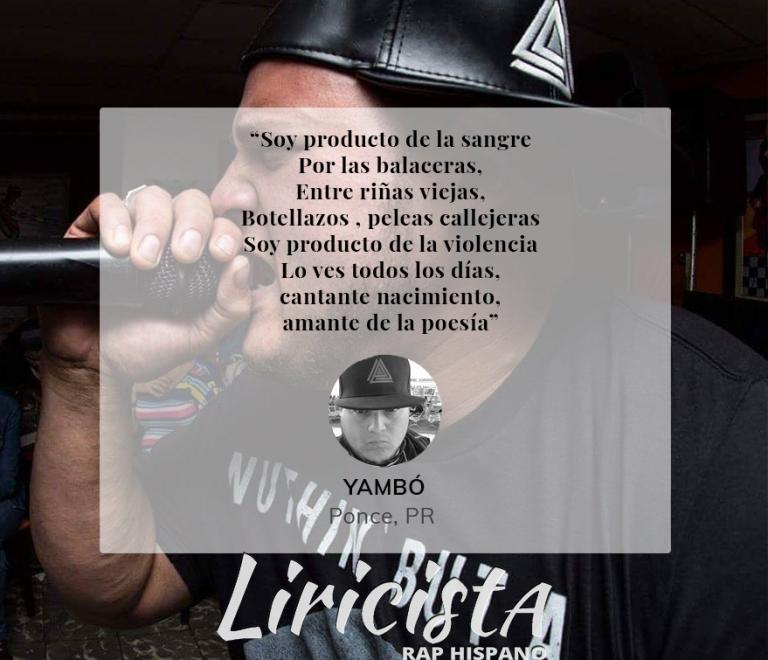 Yambo - Quote