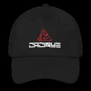 Cacique – Dad Hat Negra