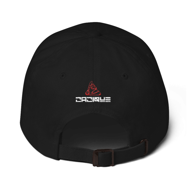 Cacique – Dad Hat Negra