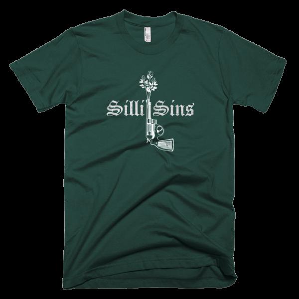 Silli Sins – Peace Maker