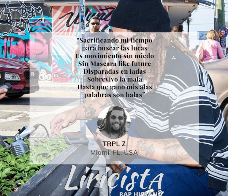 TRPL Z – Quote
