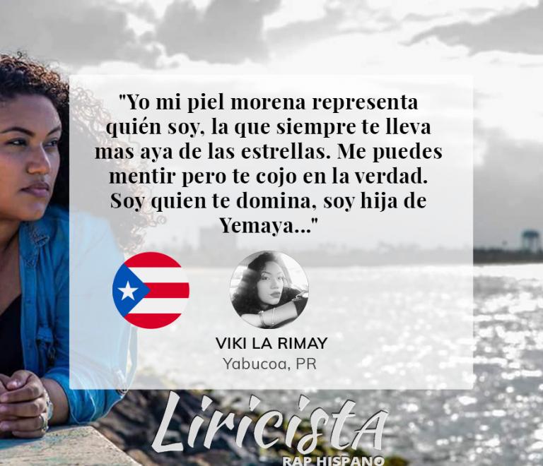 VickyLaRimay – Quote