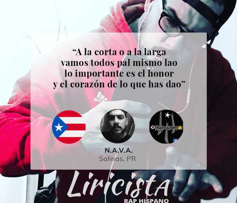 NAVA - Quote