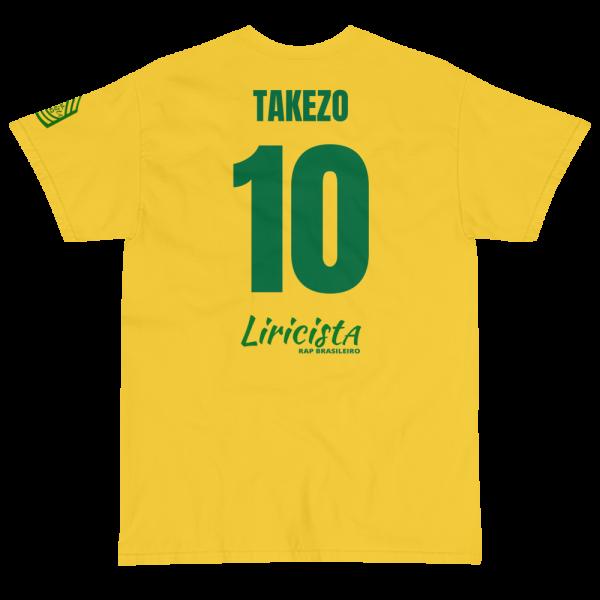 Liricista – Rap Brasileiro