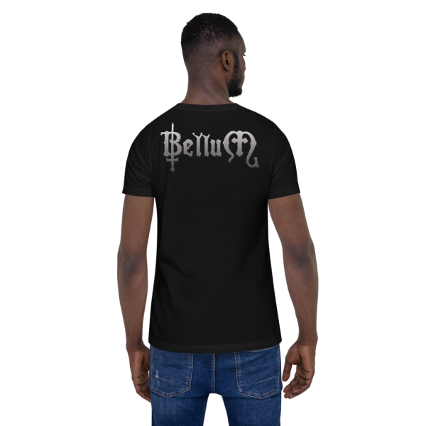 Bellum – Black Tee
