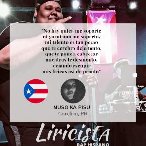 Muso Ka Pisu - Quote