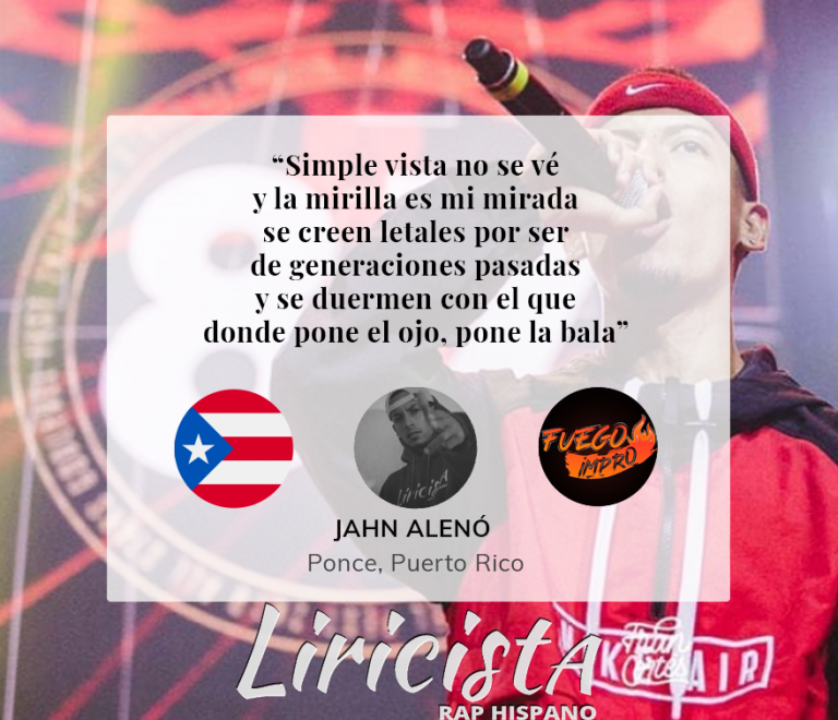 Jahn Alenó – Quote