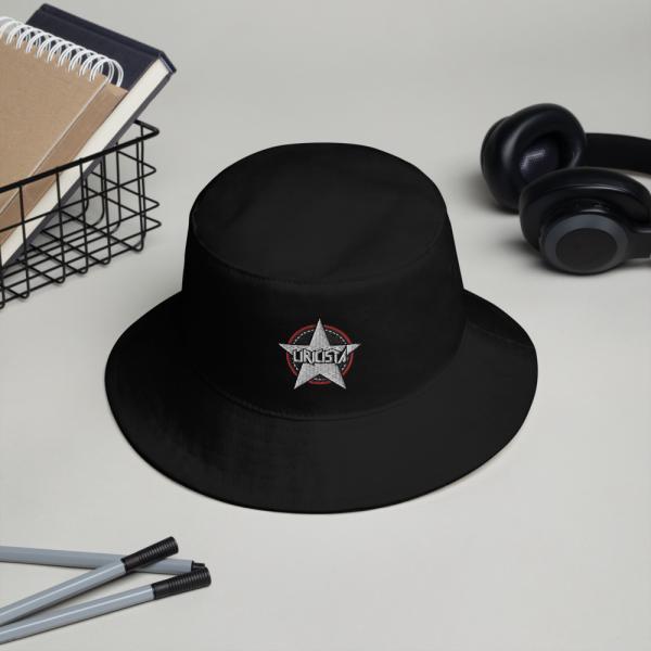 Liricista City – Bucket Hat