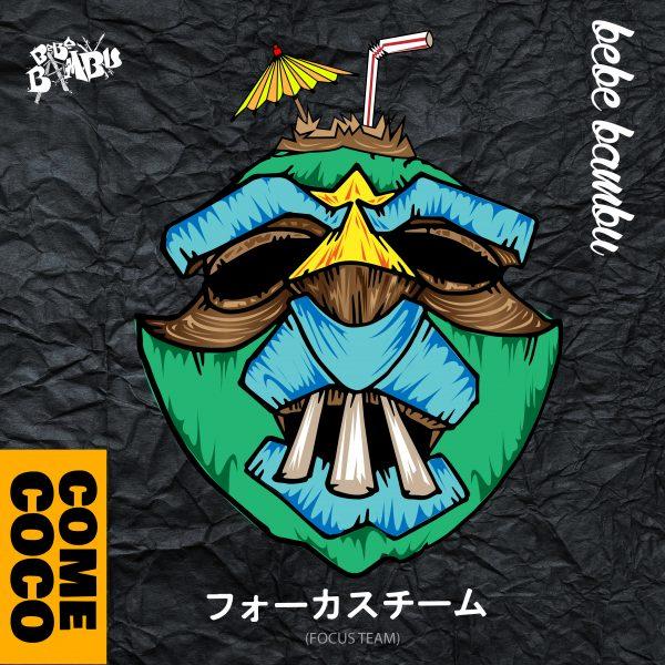 Come Coco – Bebé Bambú – Edición Digital
